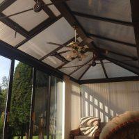 Bespoke Conservatory Renovation - Newbold Collorton 3/12