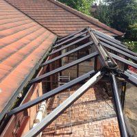 Bespoke Conservatory Renovation - Newbold Collorton 6/12