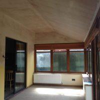Bespoke Conservatory Renovation - Newbold Collorton 7/12
