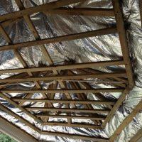 Victorian Conservatory Renovation - Belton 6/9