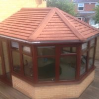 Edwardian Conservatory Renovation - Mountsorrel 5/5