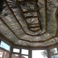 Victorian Conservatory Renovation - Nuneaton 2/8