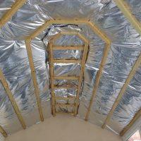 Victorian Conservatory Renovation - Nuneaton 3/8