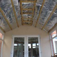 Victorian Conservatory Renovation - Nuneaton 4/8