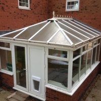 Edwardian Style Insulated Conversion - Newtown Boldon